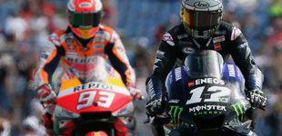 Post de Las calabazas de Maverick Viñales a Ducati y su pulso a Marc Márquez