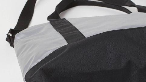 Tu viaje de fin de semana estará completo con este bolso de 20 euros de H&M