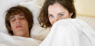 Post de Por qué los hombres se quedan dormidos después del sexo: la verdad