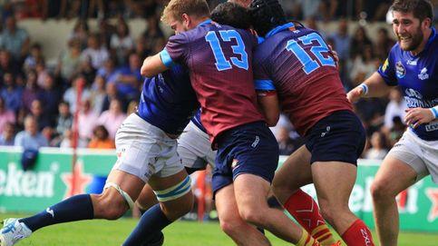 La dictadura del rugby que nació por el Colegio de Lourdes y Granja Conchita