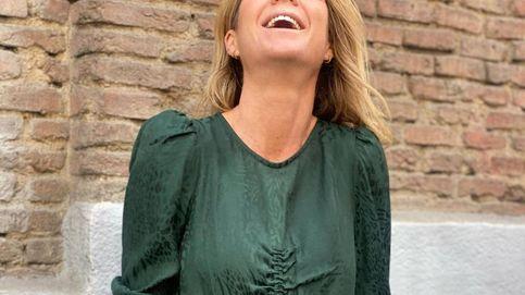 Amelia Bono ficha el vestido de H&M para dar la bienvenida al buen tiempo