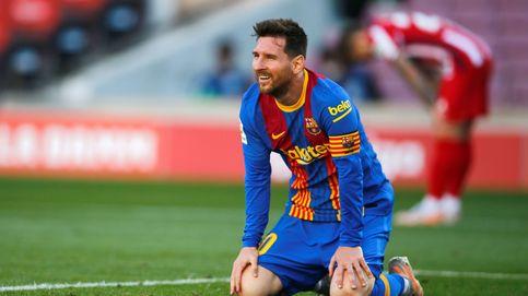 Este Barça no es de fiar y hasta le hace un favor al Real Madrid