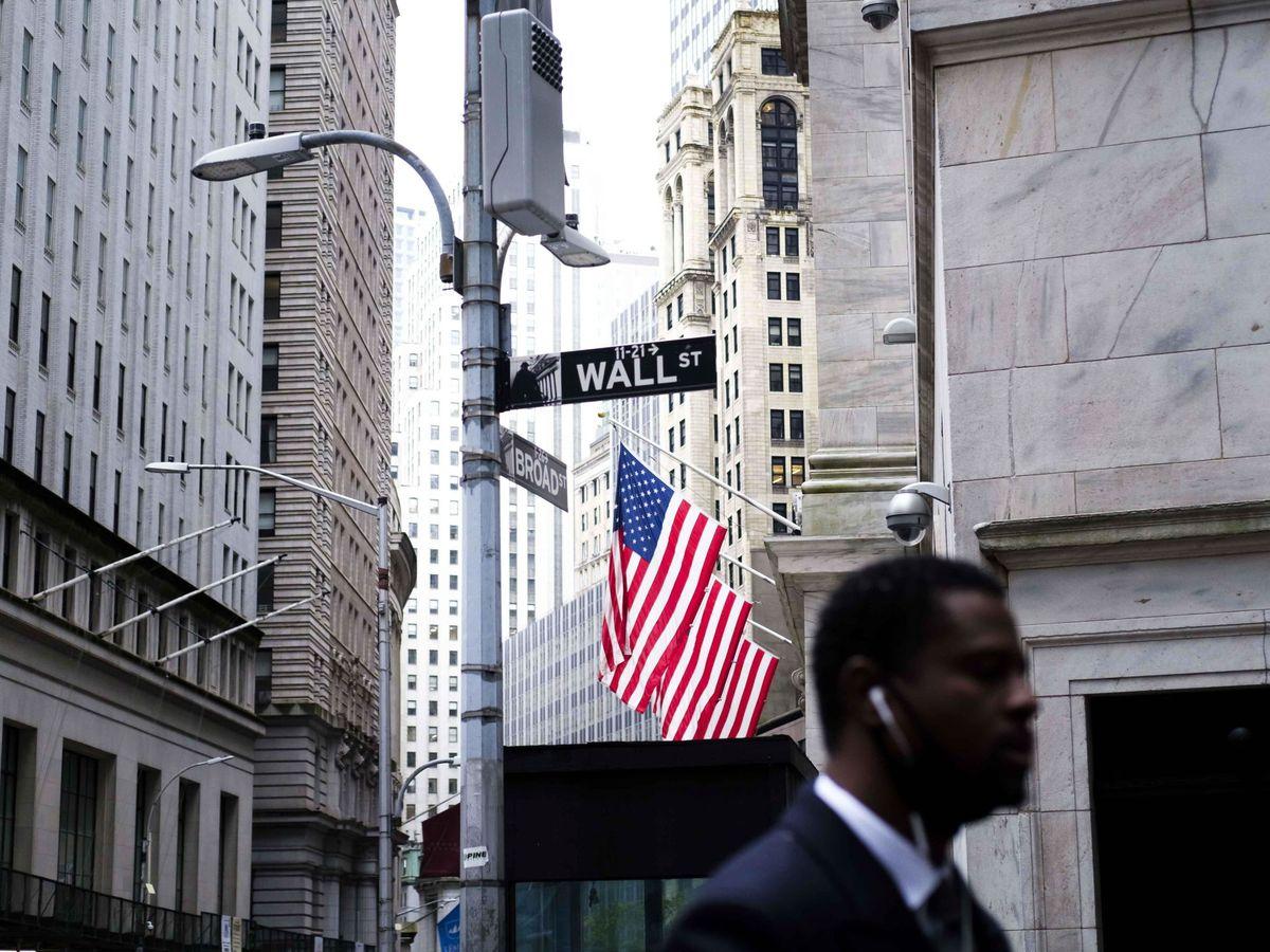 Foto: Bolsa de Estados Unidos