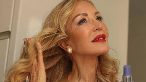 El truco de Carmen Lomana y Emily Ratajkowski para cuidar su cabello