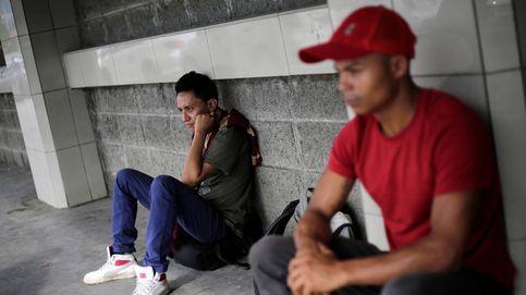 Una nueva caravana de migrantes parte de Honduras
