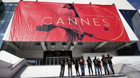 Todo listo para el festival de Cannes y amanecer en la selva del Irati: el día en fotos