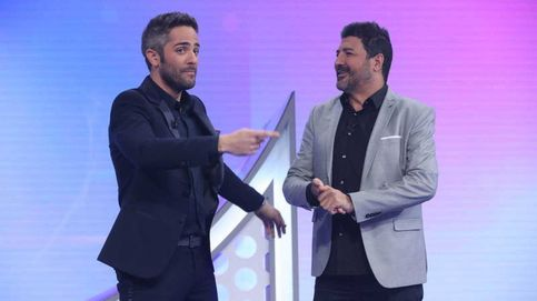 José María Íñigo se cae de Eurovisión 2018 y TVE elige a Julia Varela y Tony Aguilar