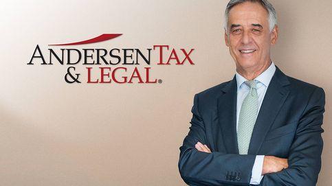 Andersen 'resucita' en España para pelear con los grandes de la abogacía