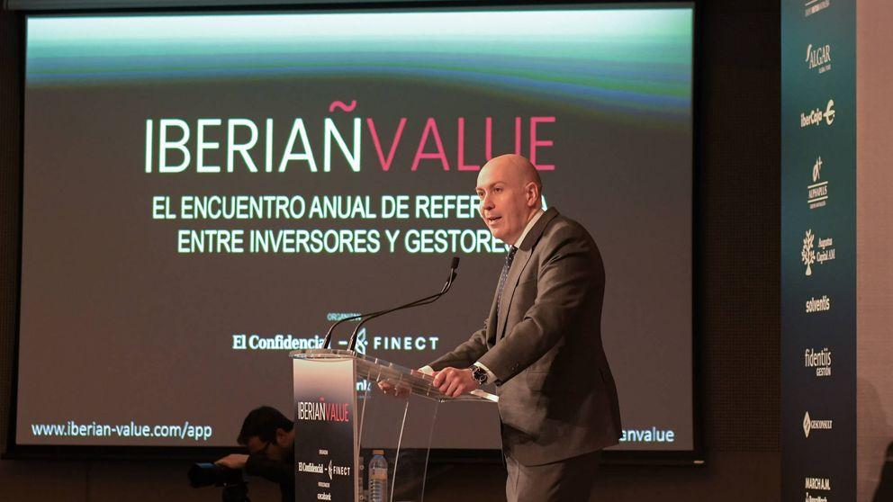 Todos los invitados del Iberian Value