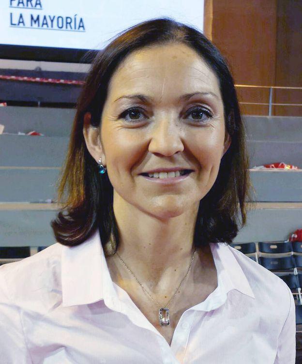 Foto: Reyes Maroto, ministra de Industria, Comercio y Turismo.