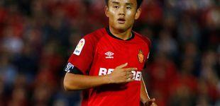 Post de El regreso de Kubo al Camp Nou y el duelo que no se verá con Ansu Fati