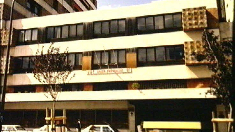 Foto: Ayuntamiento de Madrid.