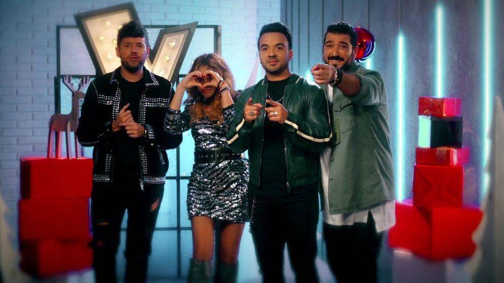 Las 5 mejores actuaciones del estreno de 'La Voz' en Antena 3