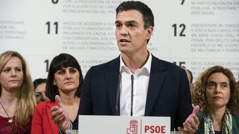 Sánchez parte su carrera hacia el 20-D como el líder nacional mejor valorado