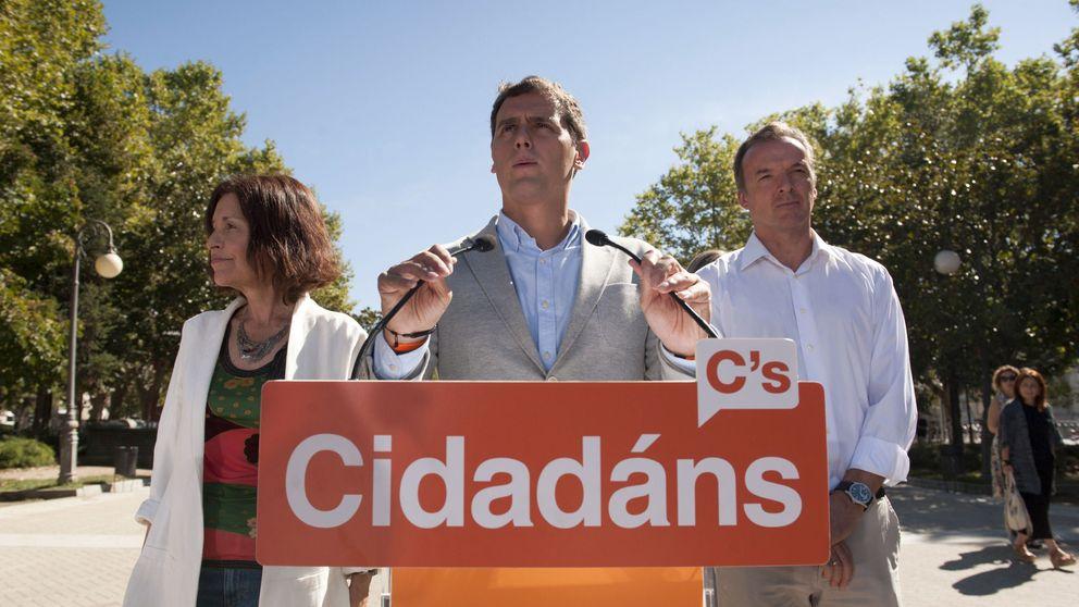 Rivera renuncia a negociar hasta que se celebren las elecciones vascas y gallegas