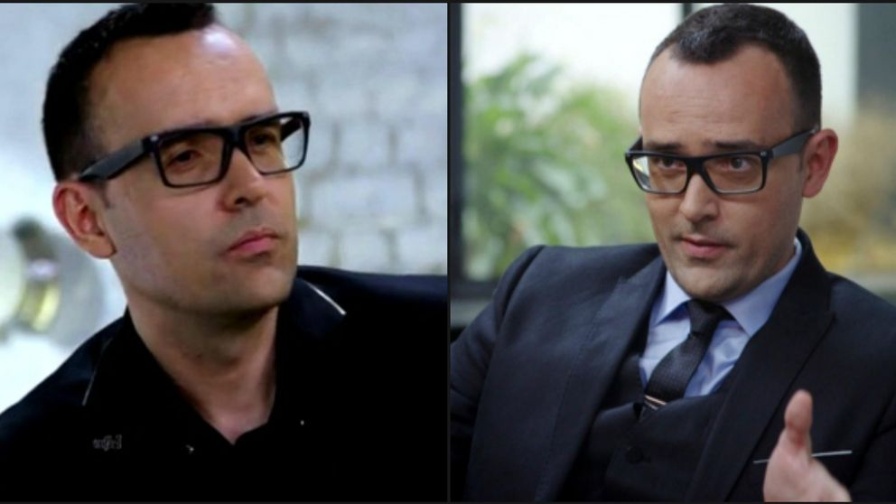 El pinchazo de Risto Mejide en Antena 3 con indirectas a Mediaset