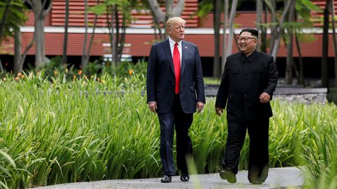 El video al estilo Hollywood que Trump le mostró a Kim en la cumbre
