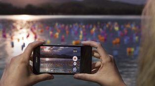 Sony y España extienden su idilio a los 'smartphones'