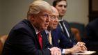 Dos pilares de la Administración Trump mantienen lazos económicos con Rusia