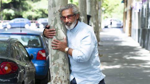 Micky Molina, detenido en Ibiza por resistencia y desobediencia a la autoridad