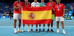 Post de El Torneo de Rotterdam se mofa de los tenistas españoles por su falta de palmarés