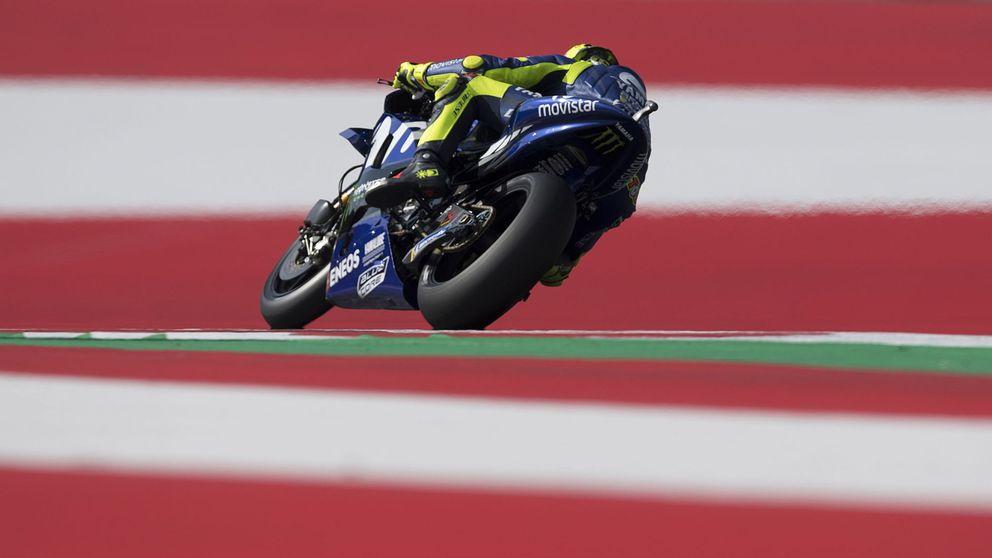 Yamaha toca fondo en MotoGP: un año perdido y su apuesta (Viñales) desmoralizada