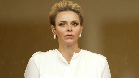 Charlène reaparece : su criticado modelito y la foto que acalla los rumores