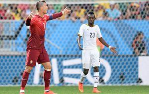 Ni 'biscotto' ni milagro portugués ni buena imagen de Cristiano Ronaldo