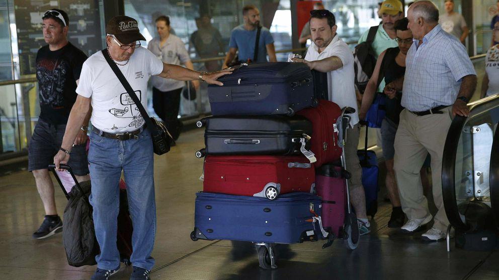 Iberia recurre la adjudicación del Imserso a Mundosenior, 16 millones más cara