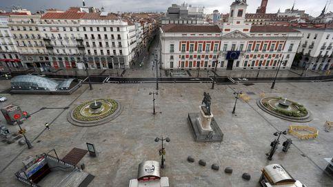 La izquierda española 10 años después del 15M
