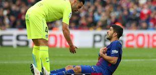 Post de El Barcelona se enreda con los empates en Liga y abre la puerta al Atlético