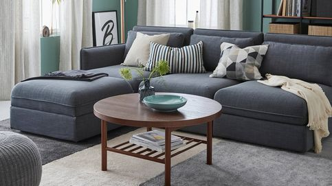 10 ideas low cost de Ikea para cambiar la casa con presupuesto bajo
