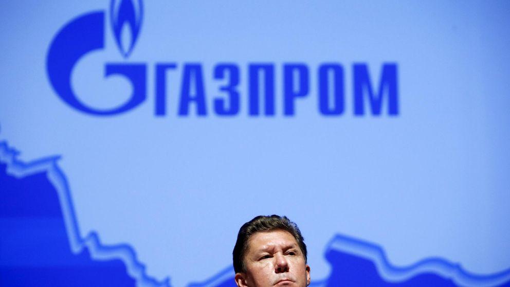 Rusia corta los suministros de gas a Ucrania por no haber pagado