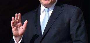 Post de La visita de Alberto de Mónaco a la finca toledana de Blanca Entrecanales