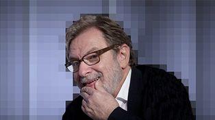 Juan Luis Cebrián, el académico que se deshizo de la literatura