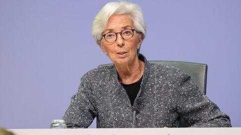 Lagarde dice que el BCE nunca se ha planteado recurrir al 'helicóptero de dinero'