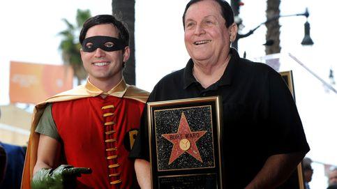 El Robin de la serie 'Batman' tomó pastillas para que su pene encogiera