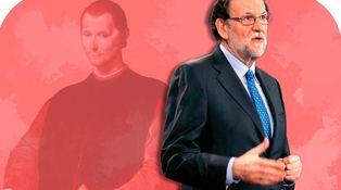 'El príncipe' de Maquiavelo del siglo XXI es... Mariano Rajoy