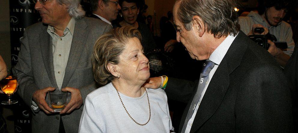La periodista María Antonia Iglesias muere a los 69 años