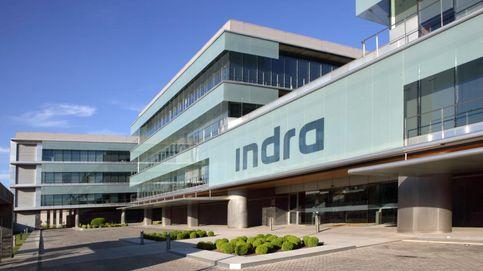 Los independientes de Indra propusieron elevar la indemnización de Abril-Martorell