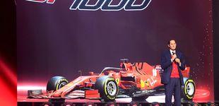 Post de La donación de Ferrari a la Sanidad de Italia de 10 millones de euros por el coronavirus