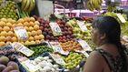 La inflación repunta al 1,8% en septiembre por el alza de los alimentos