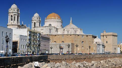 Sopranis, para comer y tapear en Cádiz