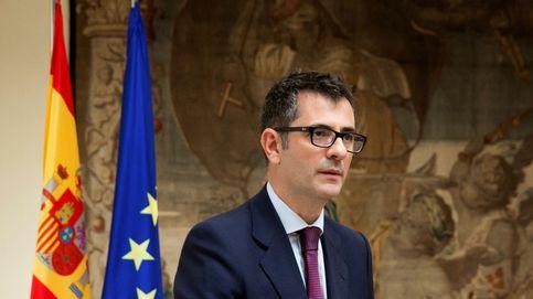 Félix Bolaños, el arquitecto jurídico de Moncloa, nuevo ministro de la Presidencia