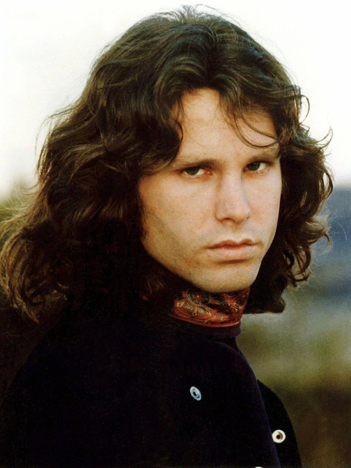 Jim Morrison, en una imagen promocional. (EFE)