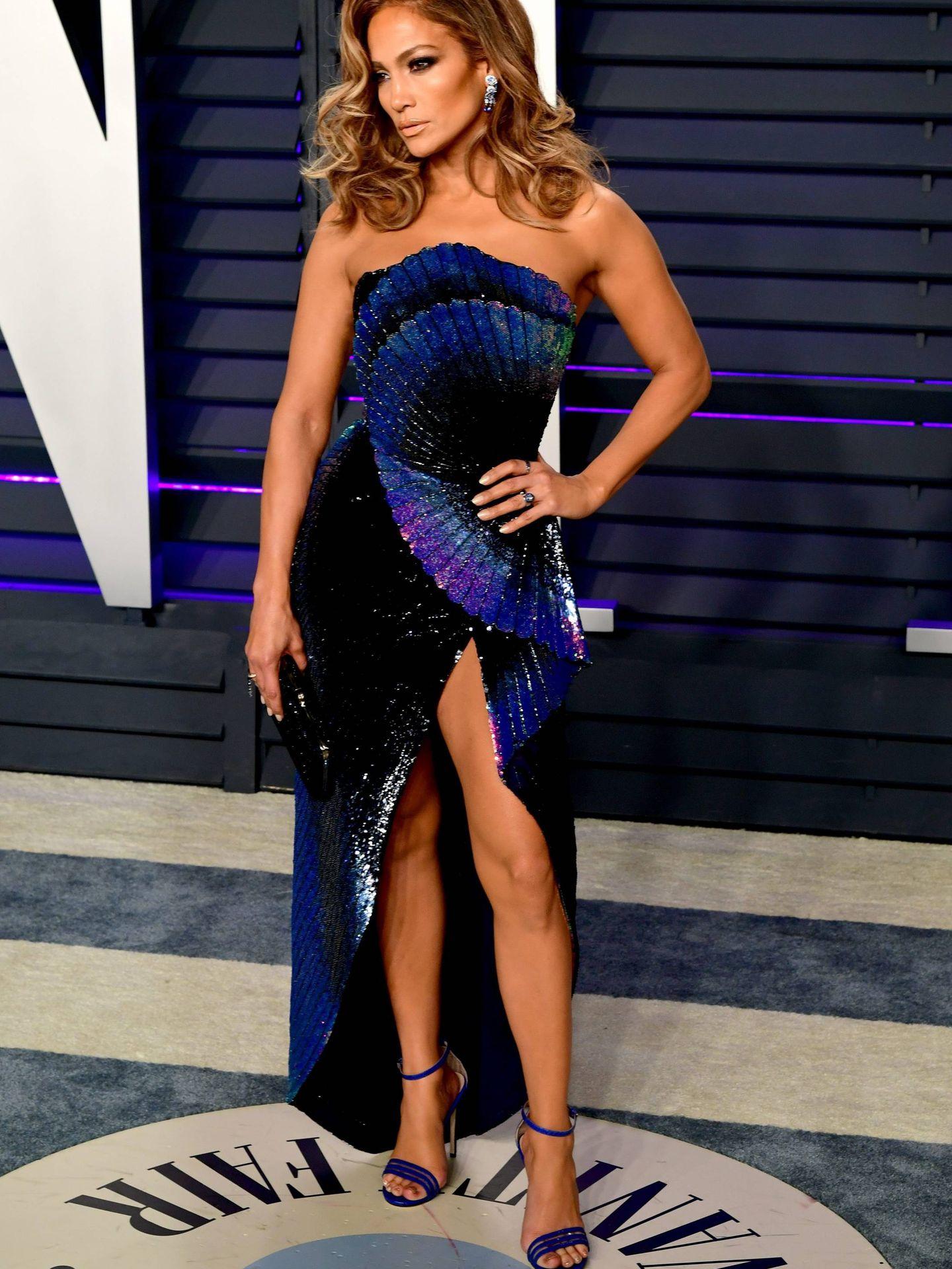 Jennifer Lopez. (Cordon Press)