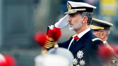 Felipe VI mantiene un amplio respaldo pese al deterioro de la monarquía