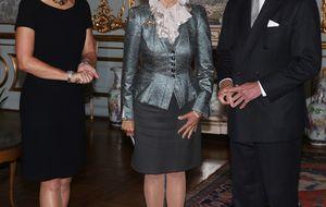 Carlos Gustavo de Suecia, un polémico rey que no abdica
