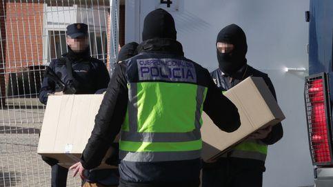 Detienen en Terrassa a un marroquí por incitar a repetir el atentado de Las Ramblas