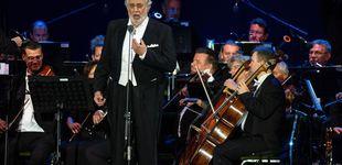 Post de Pl´ácido Domingo no actuará en la Ópera de Dallas tras las nuevas acusaciones